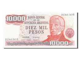 [#254076] Argentine, 10 000 Pesos, Type Général San Martin - Argentina