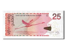 Antilles Néerlandaises, 25 Gulden Type 2011 - Aruba (1986-...)