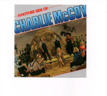 CD  CHARLIE Mc COY  ANOTHER SIDE OF     WORD WIDE MUSIC 040987 - Country Et Folk