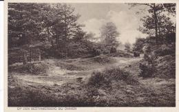 Op Den Besthmerberg Bij Omme Netherlands Postcard (F6757) - Ommen
