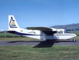 (120) Aircraft BN-2A-20 Islander - 1946-....: Moderne