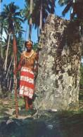 Opoa  Raiatea - Malheur Aux Captifs Du Roi TAMATOA - Tahiti