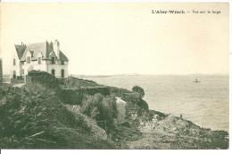 L'Aber-Wrach - Vue Sur Le Large - France