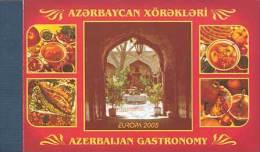 ALIMENTACIÓN - AZERBAIYÁN 2005 - Yvert #C525 - MNH ** - Alimentación