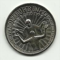 1975 - Vaticano Medaglia Anno Santo 1975, - Other