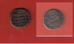MOYEN ORIENT  //  Monnaie à Identifier - Coins