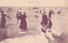 OOSTENDE    Le Bain - Oostende