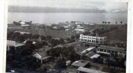 Bangui (Oubangui-Chari). La C.C.S.O., Les Etablissements Dujardin, La S.C.K.N. Et Les Sultanats - Centrafricaine (République)