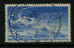 Irlande  Y&T PA 2 ° - Poste Aérienne