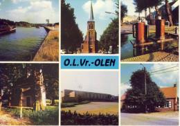 O.L.Vr.-Olen  Meerzicht  HD 91173/1 - Olen