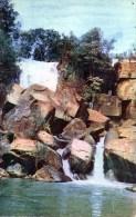Hte-Volta. La Grande Cascade De Banfora - Burkina Faso