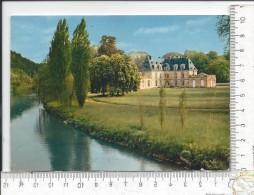CPM, ACQUIGNY: Le Château - Acquigny
