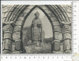 CPM, LANDEVENNEC: L'Abbaye, Saint-Guénolé - Landévennec