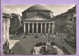 ITALIE -  ROMA  - IL PANTHEON - Panthéon