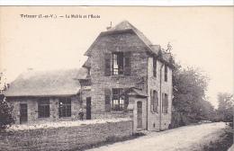 22308 Trimer Mairie Et Ecole - Sans éditeur - Non Classés