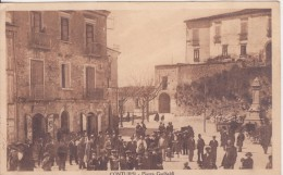 Contursi Piazza Garibaldi - Salerno