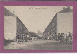 51.- LOIVRE .- La Verrerie - France