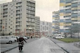 Gennevilliers - Le Quartier Des Agnettes - La 1ere Tranche - Gennevilliers