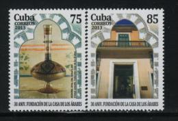 CUBA 2013  Arab House - Cuba