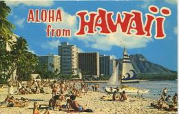 HAWAII - ALOHA FROM HAWAII - Stati Uniti