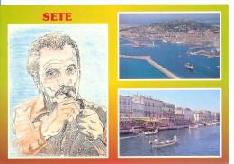SETE - Sete (Cette)