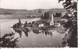 2016  Saint Laurent En Grandvaux - Autres Communes