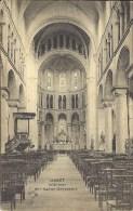 JUMET - Charleroi - Intérieur De L' Eglise Gohyssart - Charleroi