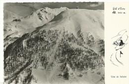 J :     Savoie :   VAL   D '   ISERE  : Vue (  Tête  De  Solaise) - Val D'Isere