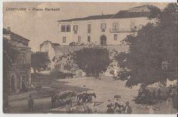 1913 CONTURSI (SALERNO)     --- M1512 - Salerno