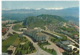 J :     Savoie :  MONTMELIAN    : Vue  A érienne    Sur  Les    Nouveaux   Quartier - Montmelian