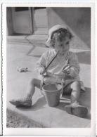 7 CPSM  Enfants - Verzamelingen & Reeksen