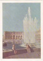 00203 Erevan Lenin Square 1960 - Armenia