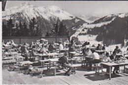 Gstaad Eggli Berghaus - VS Valais