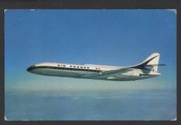 DF / TRANSPORTS / AVIONS / MOYEN COURRIER CARAVELLE DE LA COMPAGNIE AIR FRANCE - 1946-....: Ere Moderne