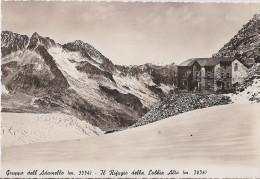 R10-086 - TRENTO - RIFUGIO DELLA LOBBIA ALTA - CLUB ALPINO ITALIANO - F.G. VG. A. '50 - Trento