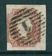 Portugal 1855 SG 10 Used - 1855-1858 : D.Pedro V