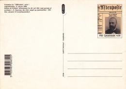 Denmark Postal Stationary: 2000 Newspaper Mint   (G47-17) - Interi Postali