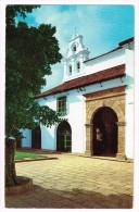 I1898 Colombia - Bogotà - Iglesia De San Diego / Non Viaggiata - Colombia