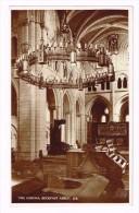 I1899 The Corona - Buckfast Abbey / Non Viaggiata - Inghilterra
