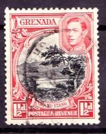 Grenada, 1938, SG 155, Used - Grenada (...-1974)