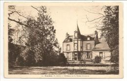 44 - Soudan (L.-Inf.) - Château De La Petite Garenne - Ed. J. Nozais N° 12 - France