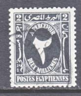 Egypt  J 30  (o) - Egypt