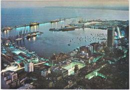 Gf. ALICANTE. El Puerto. Vista Nocturna. 3 - Alicante