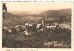NUORO - SORGONO - PANORAMA - Nuoro