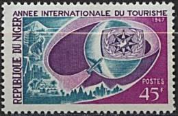 Niger, N° 198** Y Et T - Niger (1960-...)