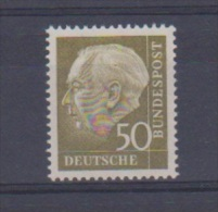ALLEMAGNE    // N 71 A  // NEUF ** - [7] République Fédérale