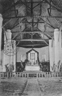 Ouganda. - Eglise De Nandere;  1913  Naar  Roeselare - Ouganda