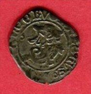 CHARLES VIII  DAUPHIN DIJON  LIS  C 829 TB /TTB 90 - 987-1789 Monnaies Royales