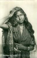 Sinhalese Girl - Sri Lanka (Ceylon)