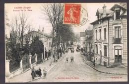 ARCHES . Avenue De La Gare . - Arches